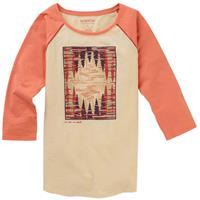 Burton Ashmore Raglan Shirt Womens