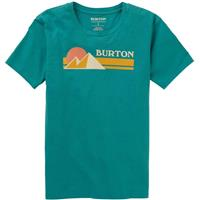 Burton Ashmore Short Sleeve T Shirt - Women's