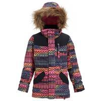 Burton Aubrey Parka Jacket Girls
