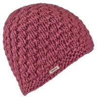 Burton Big Bertha Beanie - Women's - Rose Brown
