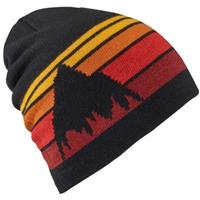 Sparrow / True Black Burton Billboard Slouch Reversible Beanie