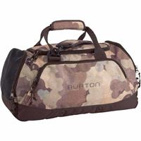 Storm Camo Print Burton Boothaus Bag 2.0 Medium