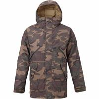 Bkamo / Kelp Burton Breach Jacket Mens
