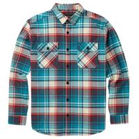Burton Men's Brighton LS Flannel Shirt
