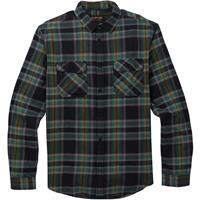 True Black Balsam Burton Brighton Flannel Mens