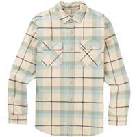 Crème Tunnel Plaid Burton Brighton Flannel Shirt Mens