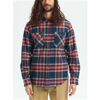 Burton Brighton Premium Flannel Shirt Mens
