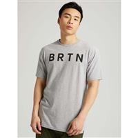 Burton Short Sleeve T Shirt - Men's