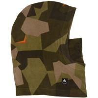 Burton Burke Hood - Youth - Three Crowns Camo