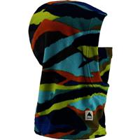 Burton Burke Hood - Youth - Summit Stripe