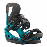 Burton Cartel EST Snowboard Bindings Mens