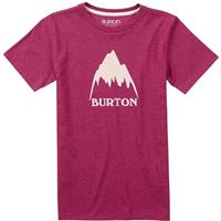 Burton Classic Mountain High Short Sleeve T Shirt Girls