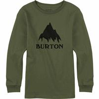 Olive Branch Burton Classic Mountain LS Tee Boys
