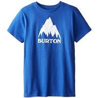 Web Burton Classic Mountain SS Tee Boys