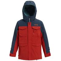 Burton Covert Jacket Boys