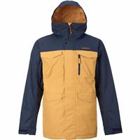 Eclipse / Syrup Burton Covert Jacket Mens