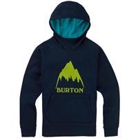 Burton Crown Bonded Pullover Hoodie Boys