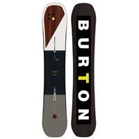 162 Burton Custom Snowboard 19 Mens