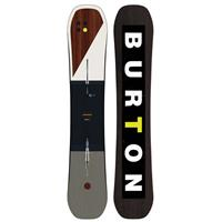 162 (Wide) Burton Custom Snowboard 19 Mens