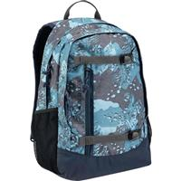 Saxony Blue Hawaiian Burton Day Hiker 20L Youth