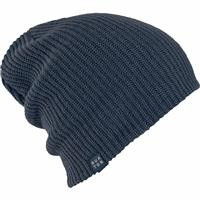 Black / Faded / Washed Blue Burton DND Beanie 3 Pack Mens