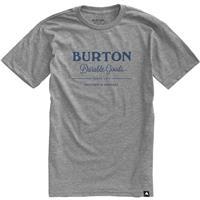 Burton Durable Goods SS Tee Mens