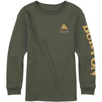 Burton Elite Long Sleeve T Shirt Boys
