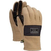 Timber Wolf Burton Ember Fleece Glove Mens