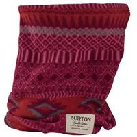 Port Royal Freya Weave Burton Ember Fleece Neck Warmer