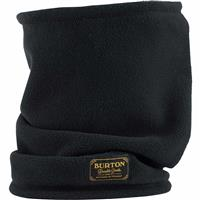 True Black (17) Burton Ember Fleece Neck Warmer