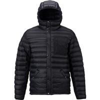 Burton Evergreen Hooded Down Insulator Mens