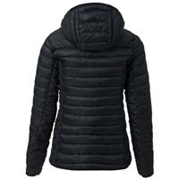 Burton Evergreen Synthetic Hooded Insulator Jacket - Women's - True Black