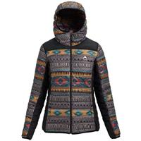 Burton Evergreen Synthetic Hooded Insulator Jacket - Women's