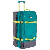 Bluegrass Ripstop Burton Exodus Roller Travel Bag