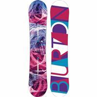 155 Burton Feelgood Flying V Snowboard Womens