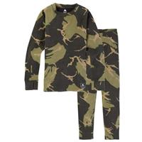 Burton Fleece Set Youth
