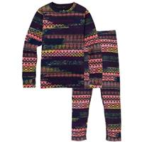 Burton Fleece Set - Youth