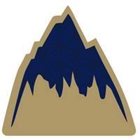 Mountian Logo Burton Foam Mats