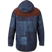 Chestnut Cord / Indiohobo Burton Folsom Jacket Mens