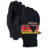 True Black Sunset Burton Formula Glove Mens