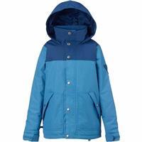 Boro / Glacier Blue Burton Fray Jacket Boys