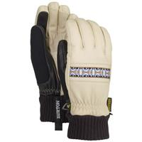 Canvas Burton Free Range Glove Womens