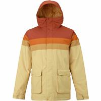 Picante / Maui Sunset / Syrup Burton Frontier Jacket Mens