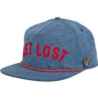 Indigo Burton Get Lost Hat Mens