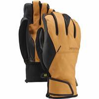 Raw Hide Burton Gondy GORE TEX Leather Glove Mens