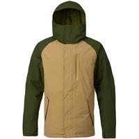 Burton Gore Tex Radial Shell Jacket Mens