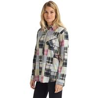 Burton Grace Premium Flannel Shirt Womens