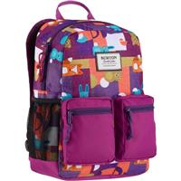 Paper Animals Print Burton Gromlet Pack Youth