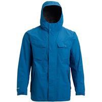 Burton Gore Tex Edgecomb Rain Jacket Mens