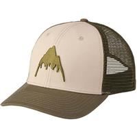 Burton Harwood Hat - Men's